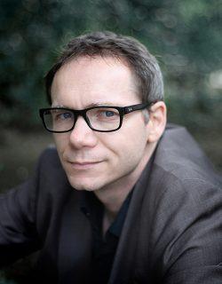 Hervé Jourdain - Printemps du livre de Montaigu
