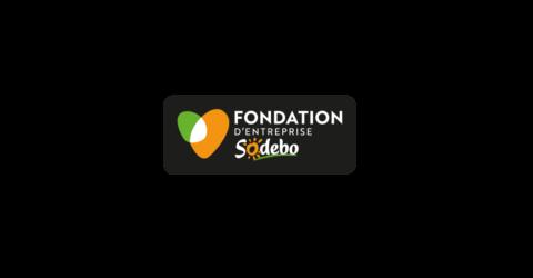 Logo : Sodebo Fondation