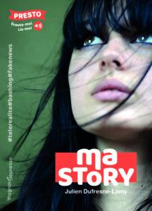 Couverture de Ma Story