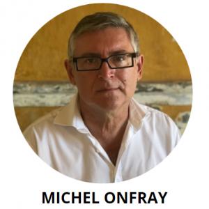 Michel Onfray Finaliste Prix Ouest