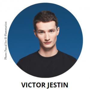 Victor Jestin Finaliste Prix Ouest